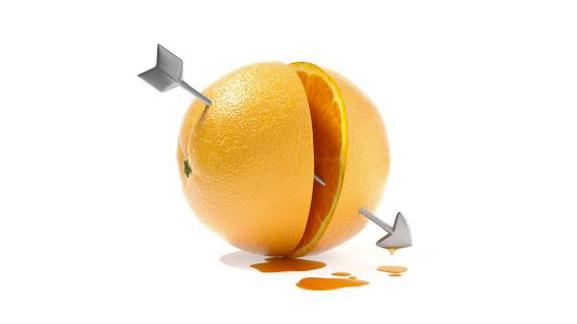 El destructivo mito de la media naranja