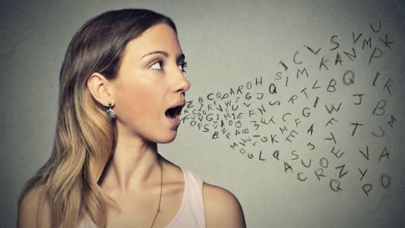 Al final, ¿qué es mejor hablarlo, escribirlo o pensarlo?