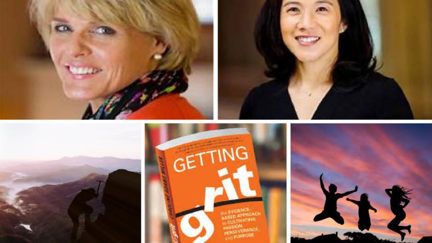 ¿Sabías que el factor número uno para predecir que tanto éxito vamos a tener en alcanzar nuestras metas es saber si tenemos GRIT o cuanto GRIT tenemos?
