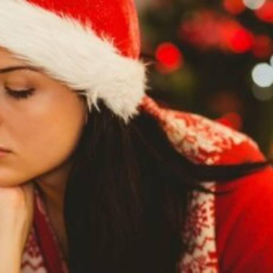 El sabor agridulce de la Navidad