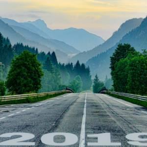 ¡Este es tu año para ser feliz!