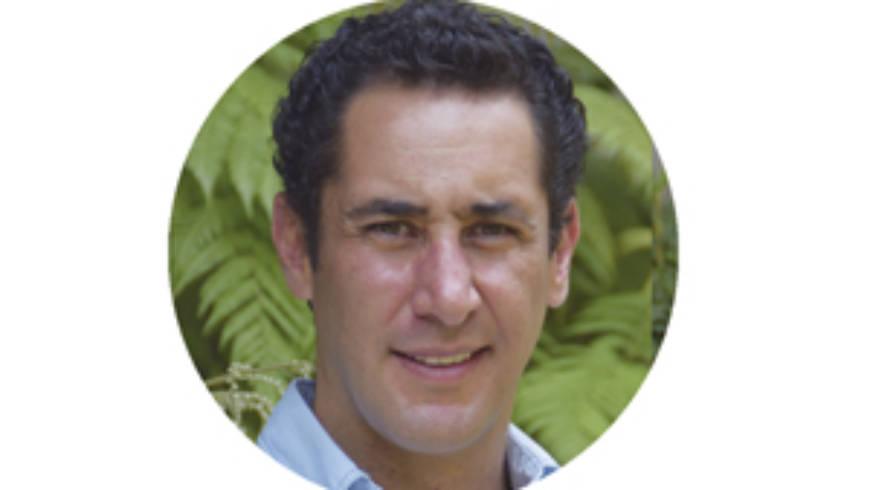 Eitan Kleinberg