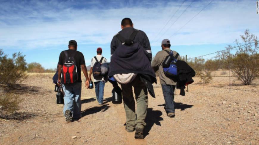 ¿Alguna vez te has preguntado qué pasa con la felicidad y el bienestar de los inmigrantes?