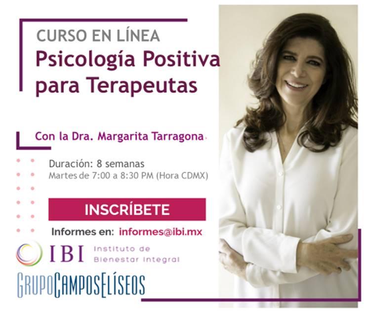 Psicología Positiva para Terapeutas
