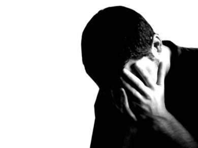 ¿Son las enfermedades mentales como los piojos?