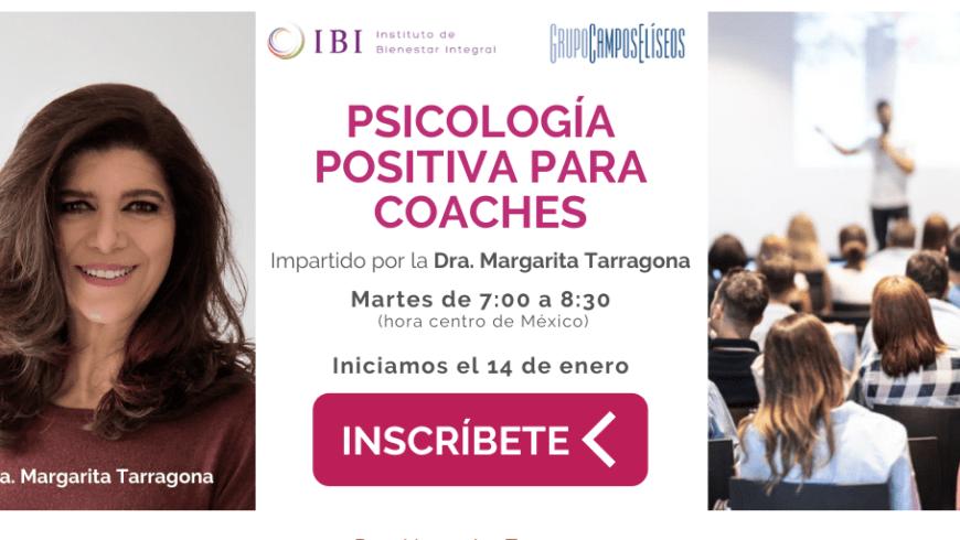 Psicología Positiva para Coaches
