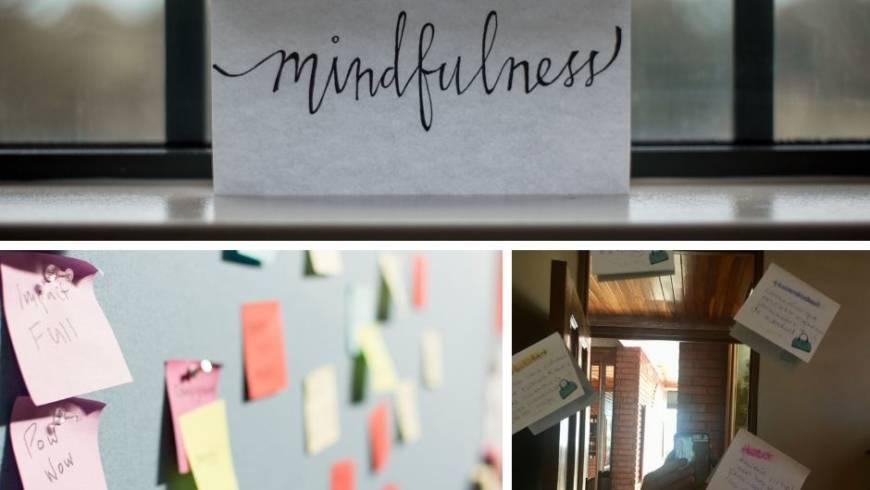 Es tiempo de poner en acción el mindfulness y las fortalezas de carácter