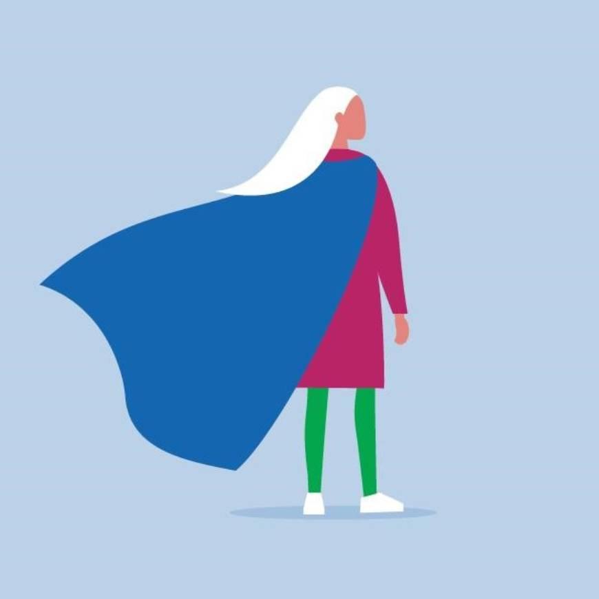 Fortalezas de carácter: Aprovechando lo mejor de nosotros cuando más lo necesitamos
