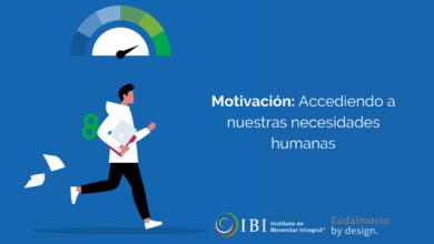 Motivación: Accediendo a nuestras necesidades humanas