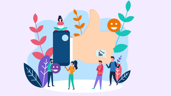 Felicidad 2.0: Cinco caminos que pueden ayudarte a ti como líder y a tu organización a alcanzar un mayor bienestar y a fortalecerte para afrontar los retos de la actualidad.